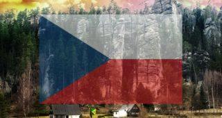 warunki wjazdu do Czech