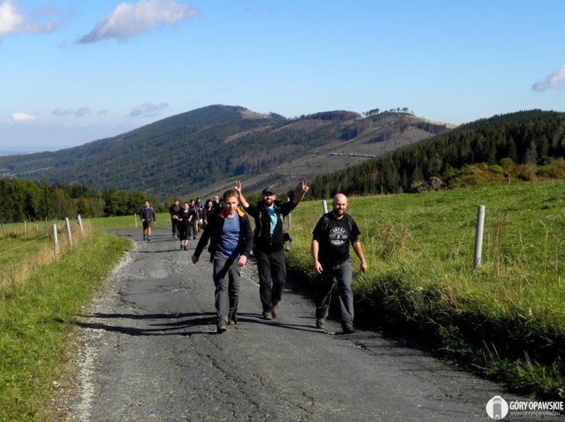Prudnicki Maraton Pieszy