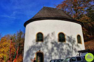Kaplica Św. Anny naGrabowcu