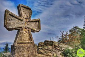 Góry Izerskie atrakcja