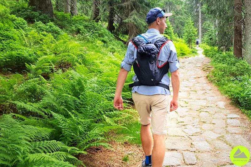 Spodnie Bug Barrier Active Traveler